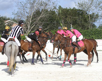 Cantina West Arena Polo