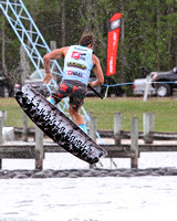 WWA Nautique Wake Series Open 2017 - Orlando
